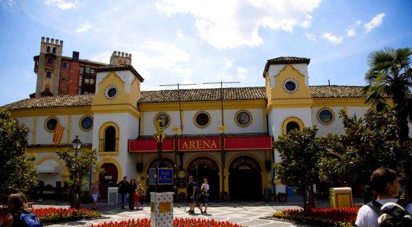 Quartier Espagnole