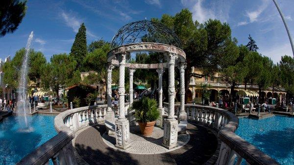 Quartier Italien