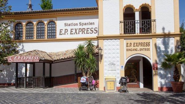 E.P Express