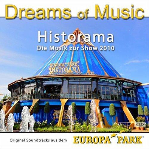Musiques D'Europa-Park (Partie 4)