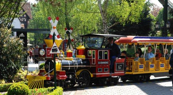 Train Panoramique