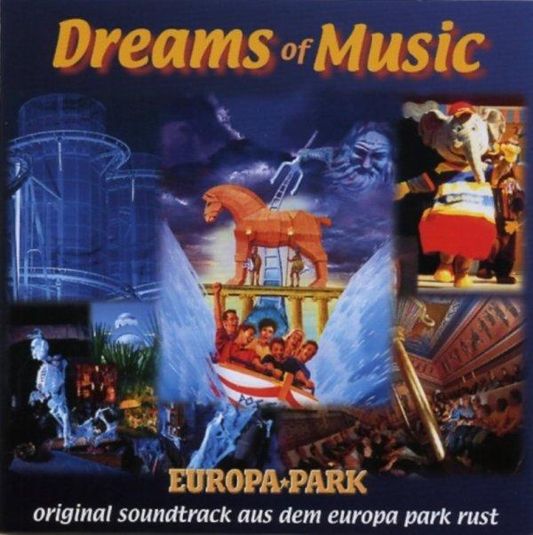 Musiques d'Europa-Park (Partie 1)