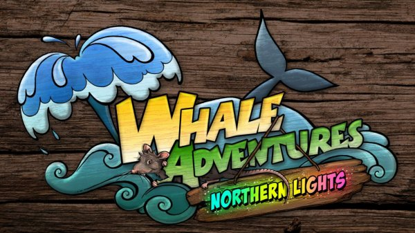 Whale Adventures Northern Lights