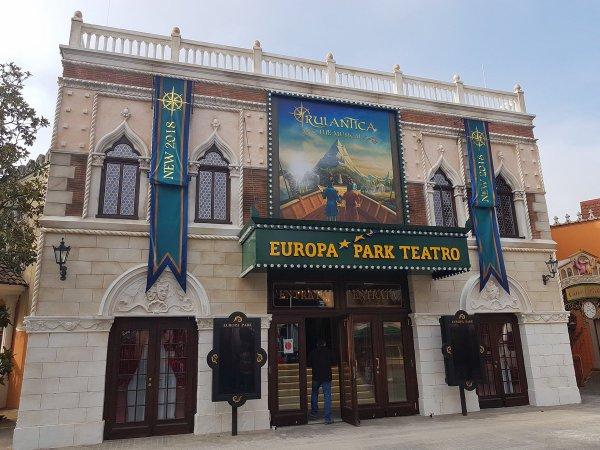 Europa-Park Teatro