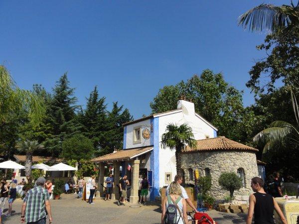 Quartier Portugais