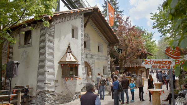 Quartier Suisse