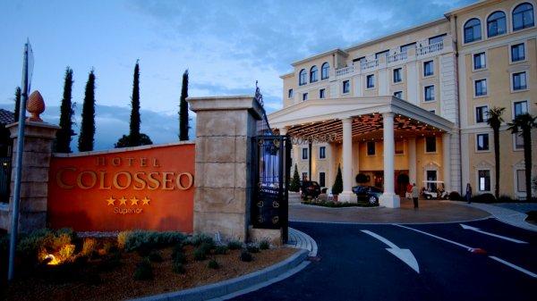 Hôtel Colosséo