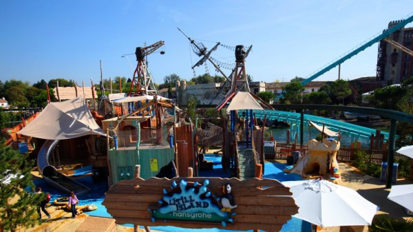 Attractions diverses du quartier Islandais