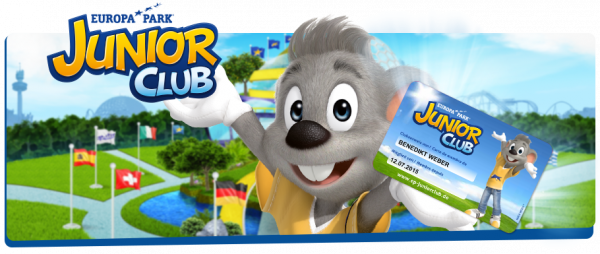 Europa-Park Junior Club