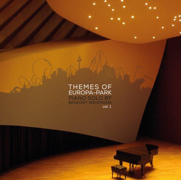 Musiques D'Europa-Park (Partie 2)