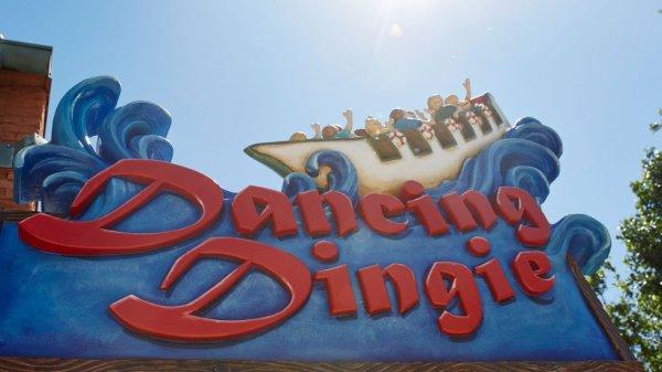 Dancing Dingie