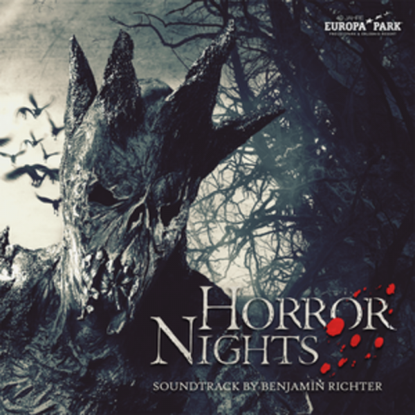 Musiques Horror Nights (Partie 2)