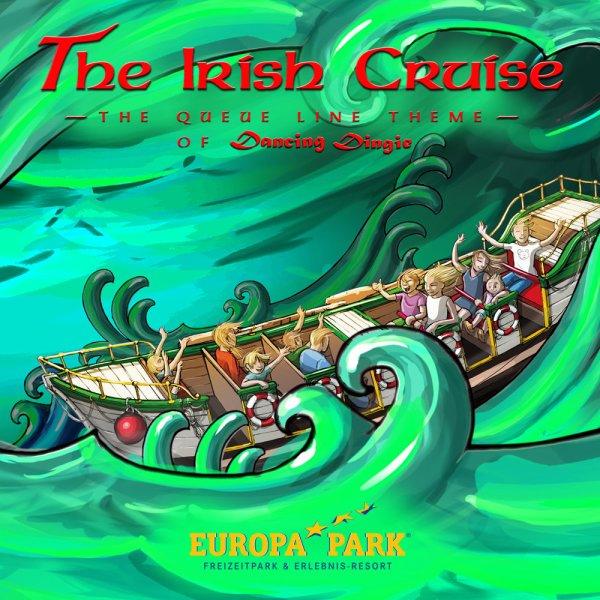 Musiques d'Europa-Park (Partie 3)
