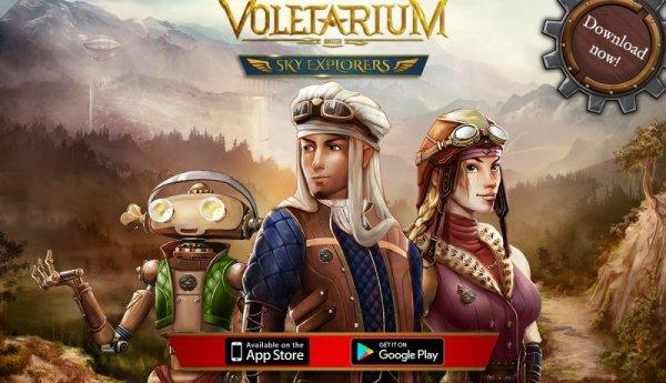 Voletarium - Sky Explorers