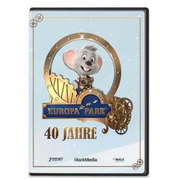 DVD Europa-Park