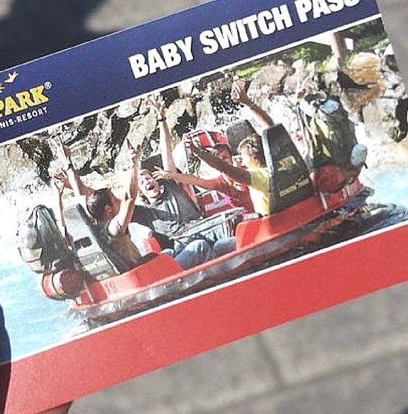 Baby-Switch