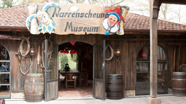 Attractions diverses du quartier Allemand