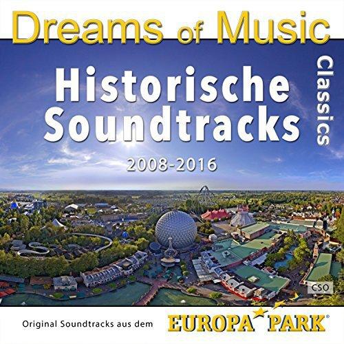 Musiques D'Europa-Park (Partie 6)