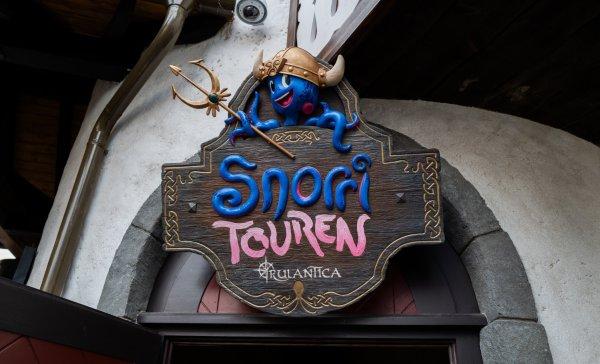Snorri Touren (Nouveauté 2019)