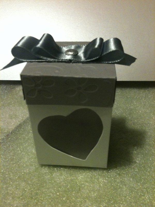 Nouvelle boîte grise
