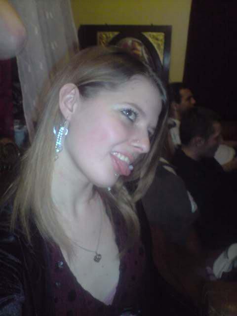 en mode piercing