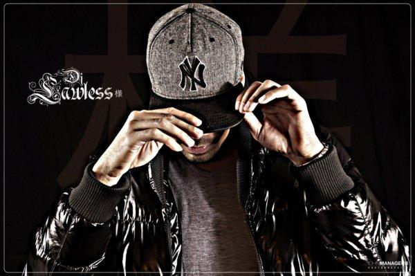 BOOK PRO DE DJ LAWLESS (sama)