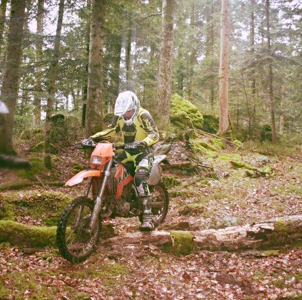 La Moto , ma plus grande Passion <3