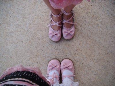 photos avec Camille 18/06/2011