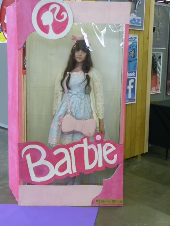 Japan Expo 2012 [partie 1]