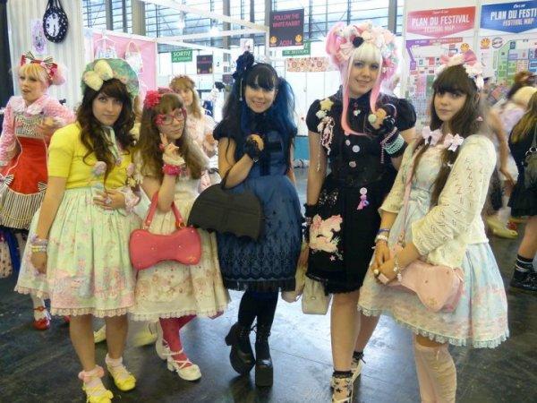 Japan Expo [partie 3]