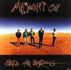 Beds Are Burning (2012)