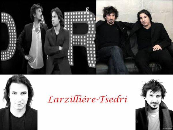 Larzillière-Tsedri