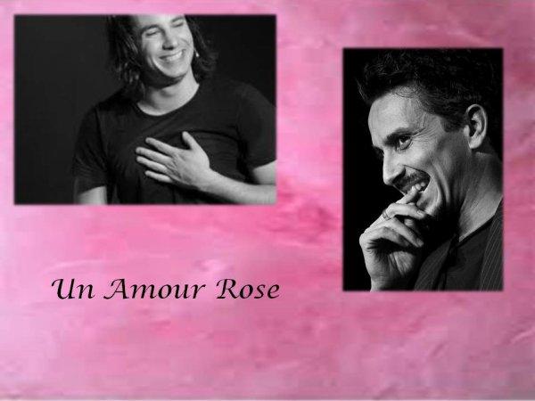 Un Amour Rose