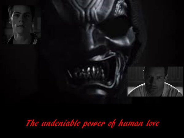 The undeniable power of human love
