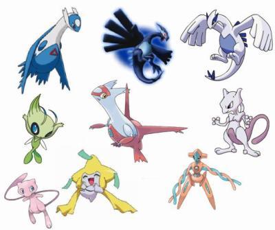 Blog de coolmandu35 page 8 pokemon - Photo de pokemon rare ...