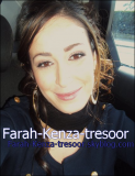 Photo de Farah-Kenza-tresoor