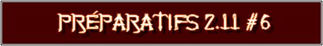 Préparatifs 2.11 [#6] : Elevage et Dofus des Glaces