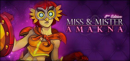 Goultarminator : première ronde / Miss & Mister Amakna Monde des Douzes : phase 3