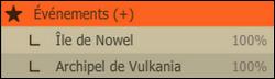 Vulkania / Craft