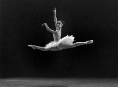 """""""L'essence de tout art est de se faire plaisir en donnant du plaisir."""" - M. Barishnikov"""