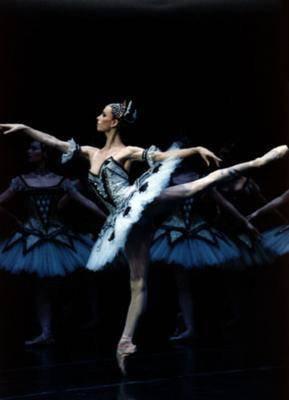 """ Danser, c'est s'interroger, aller au plus profond de soi."" - Marie-Claude Pietragalla"