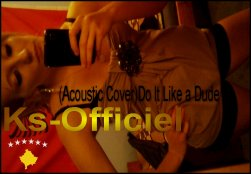 ks-officiel / do lt like dude (2011)