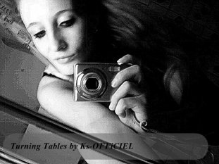 ks-officiel / Turning Tables (2011)