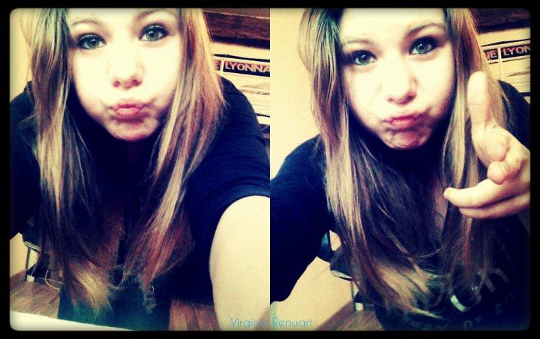 Lauuuuuuuule ! :') ♥