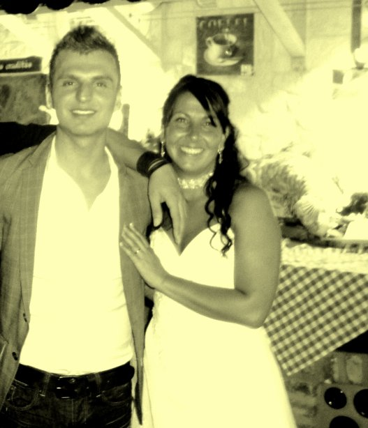 Mariage Nath & Séba