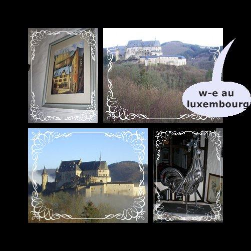 anniversaire de mariage au luxembourg