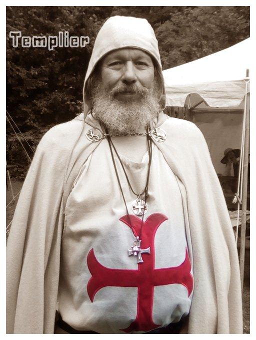 Médiévale d'Hélécine 2017  (Templiers du Comté de Franchimont )