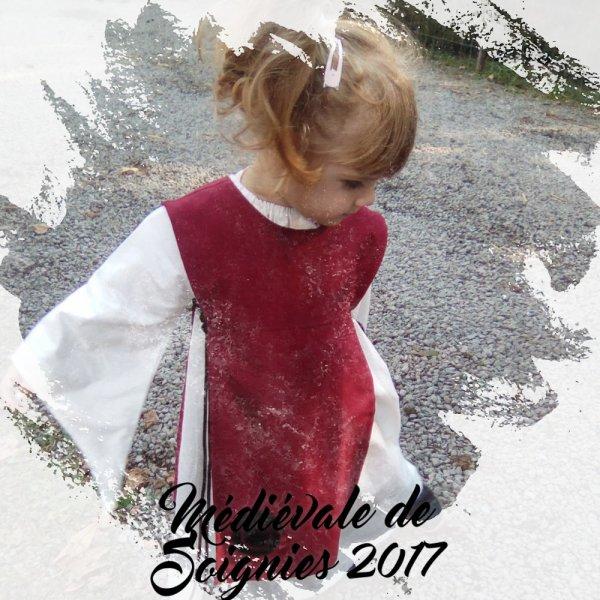 Médiévales de Soignies 2017