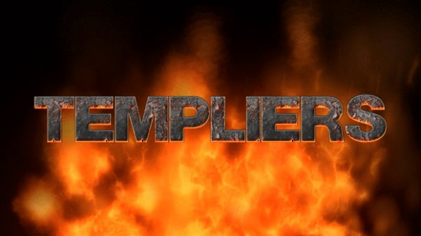 13 octobre 1307  Arrestation des Templiers