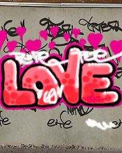 grafe love